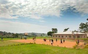 Housing Project for widows and orphans, Birra, Uganda0040