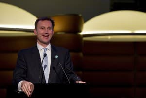 Jeremy Hunt MP Photography 0025