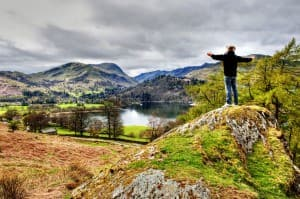 Lake District Portrait Session 0057