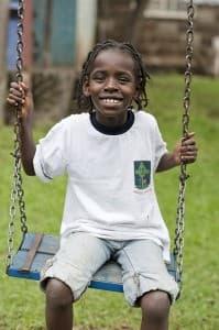 Nairobi Orphan, Kenya 0023