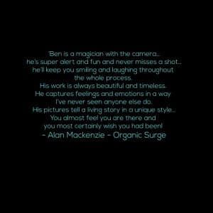 Organic Surge Testimonial 0008
