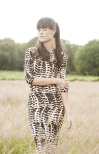 Richmond Park Summer Fashion Shoot 0040