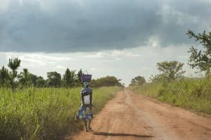 The Long Walk Home, Gulu, Northern Uganda0057
