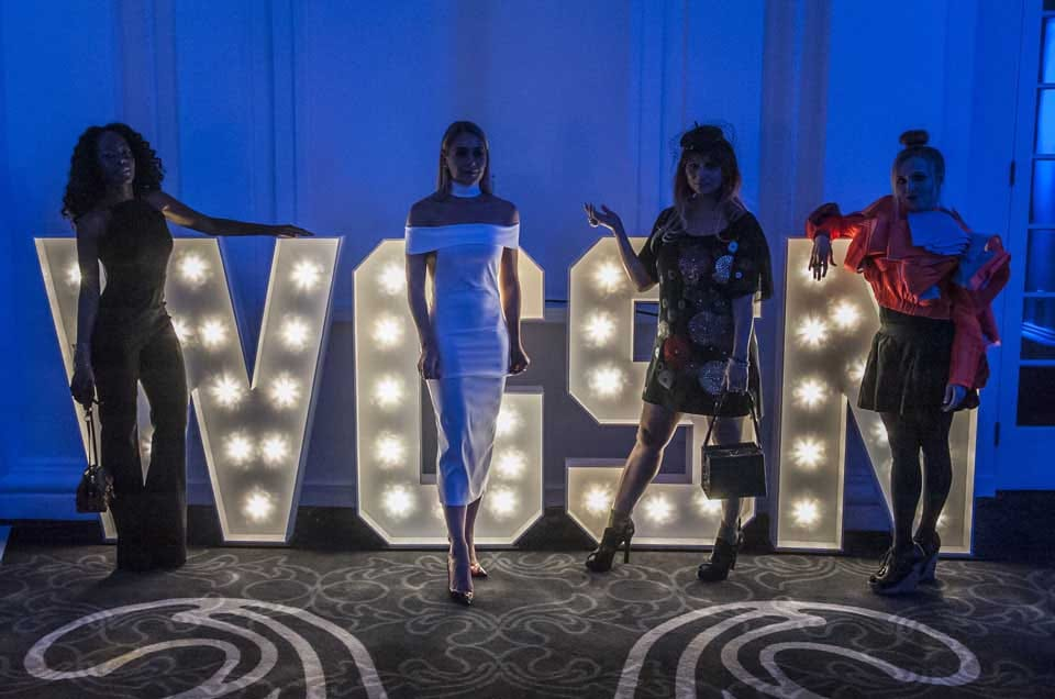 WGSN Futures Awards & Conference