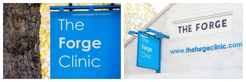 forge clinic richmond