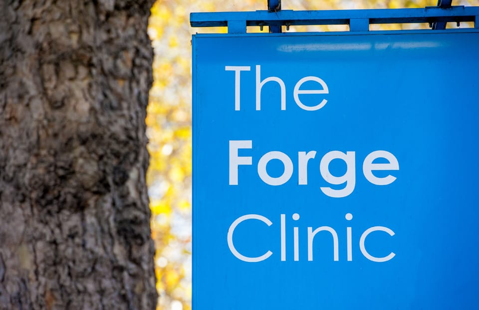 The Forge Clinic, Richmond