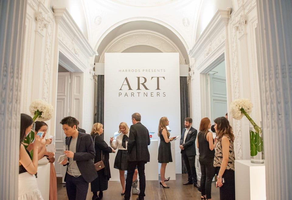 Harrods Art Partners