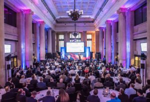 Banking Hall Conference