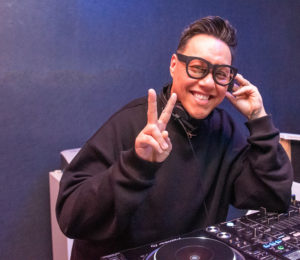 DJ Gok Wan