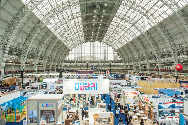 Dubai Meetings Show