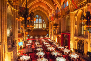 Guildhall London Venue