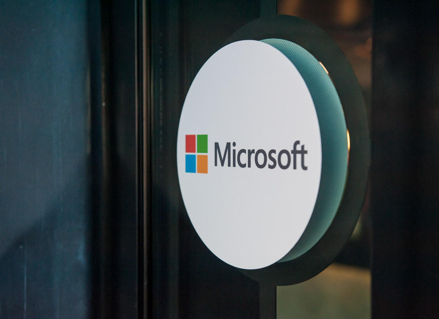 Microsoft Networking Event